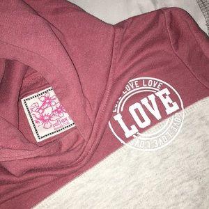 reflex girls Matching Sets - reflex girls  hoodie and pants girls set